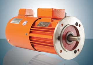 YVF2 Series Variable Frequency Speed Regulating Three-Phase Asynchronous Motor